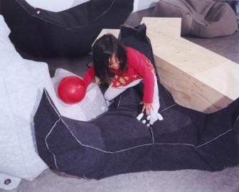 photos by: Viviane Sassen 2005